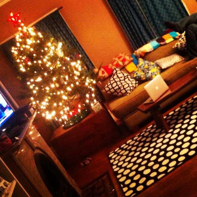 Love M Christmas